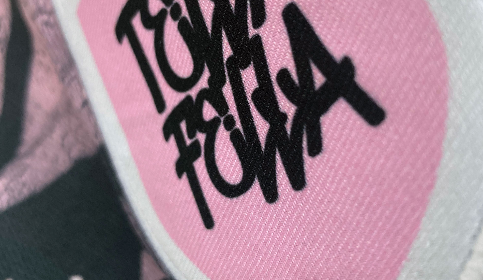 SC Tella Fella Branding