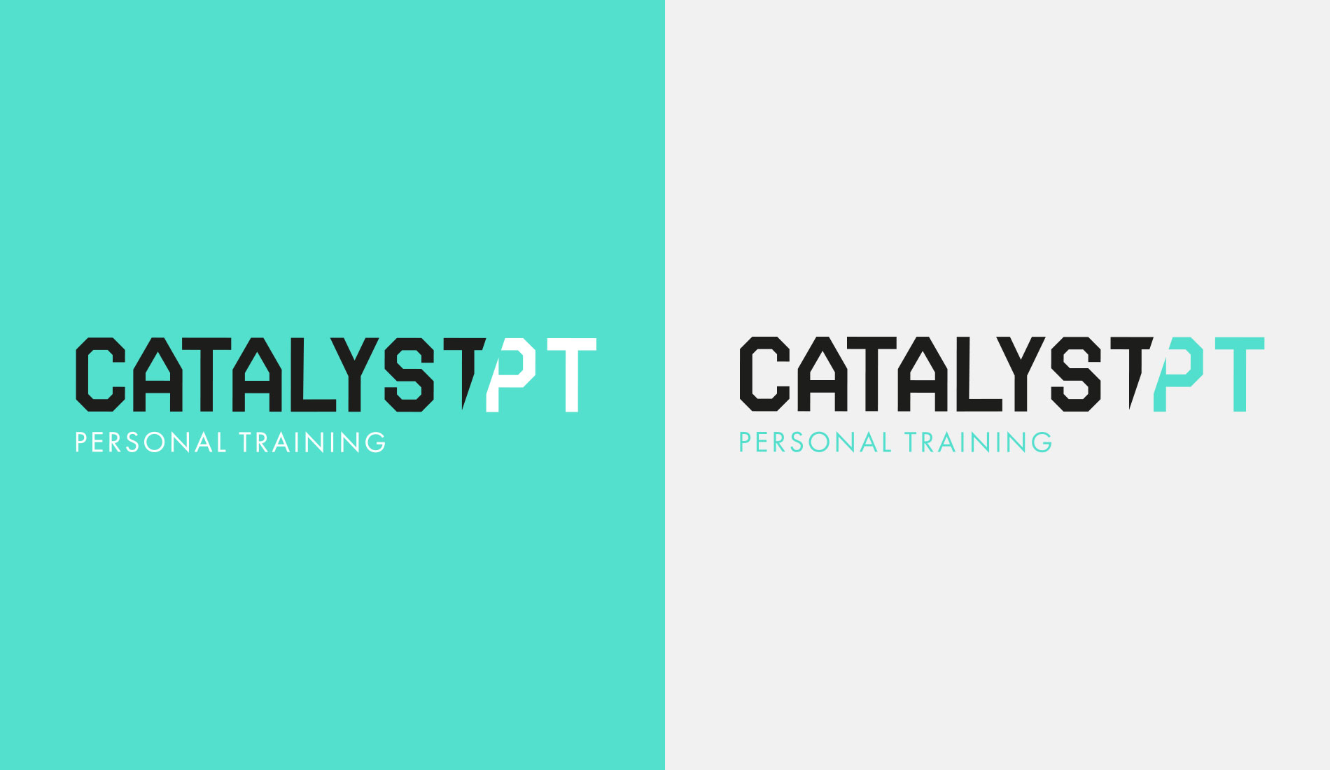 Catalyst PT Branding
